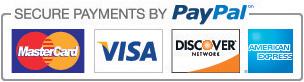 paypal pro logo